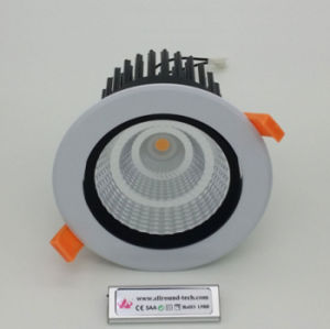 Factory Supply 36W Dimmable LED Down Light RoHS (DLC140-002)