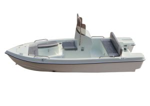 Aqualand 4.6m 15 Feet Fiberglass Fishing Boat (150) pictures & photos