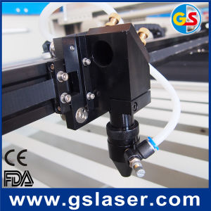 Stable CO2 Laser Cutting Machine 9060/1280/1490/1612 pictures & photos