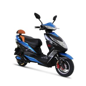 Best Selling Big Power Electric Scooter (FUY-1) pictures & photos