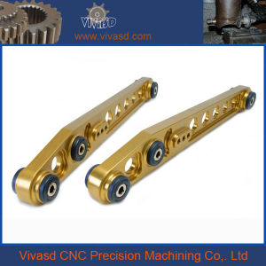 OEM Precision CNC Machining Aluminum Motorcycle Parts pictures & photos
