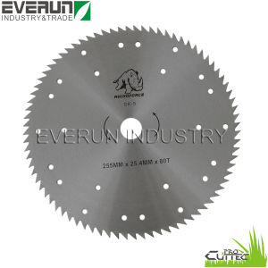 80T SK5 Brush Cutter Circular Saw Blade pictures & photos