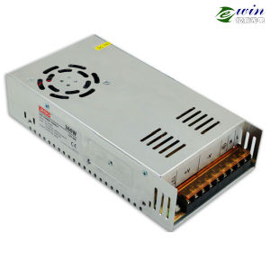 320W 12V 24V LED Power Supply with UL TUV Approval pictures & photos