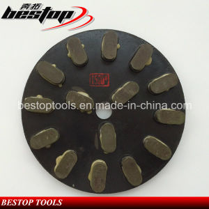 "8"" 1500# Resin Bond Granite Grinding Wheel for American Market pictures & photos"