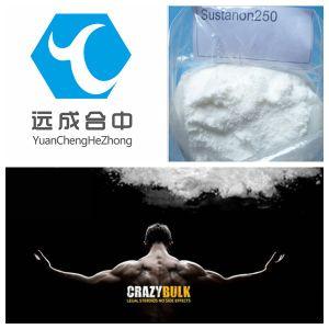 Hot Sale 99% Purity 68924-89-0 Organic White Powder Sustanon pictures & photos