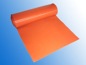 Silicone Rubber Sheet, Silicone Sheets, Silicone Sheeting of Industrial Grade pictures & photos