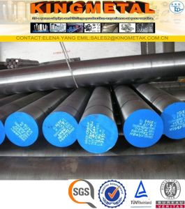 JIS G4105 Alloy Steels Scm 822 Round Bar pictures & photos