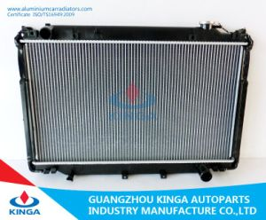 High Performance Aluminum Radiator for Honda Land Cruiser′93-98 4.5L V8 Mt pictures & photos
