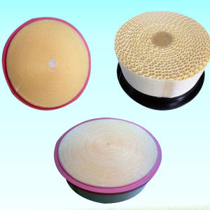 High Quality Air Filter Air Compressor Parts Mann Filter pictures & photos