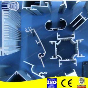 Perfil De Aluminio aluminum heatsink pictures & photos