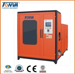 Tonva HDPE Plastic Product Extrusion Blow Molding Machine pictures & photos