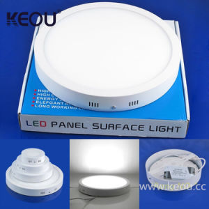 Promotional Prices LED Small Round Light 12W for Home pictures & photos