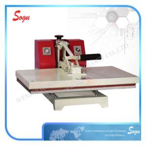 Coad Printing Fiber Stamping Machine pictures & photos