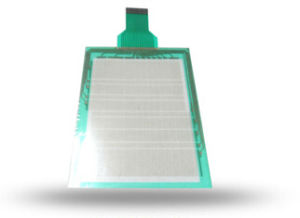 Compatible Konica Minolta Ep6000 Copier Touch Screen Panel pictures & photos