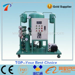 600 Liter Per Hour Hydraulic Oil Cleaning Machine (TYD-10) pictures & photos