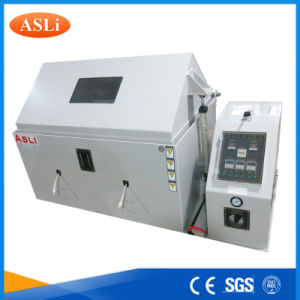 Laboratory ASTM Standard Environmental Salt Spray Test Chamber pictures & photos