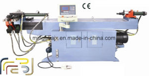Hydraulic NC Control Tube Bender (DW50NC) pictures & photos