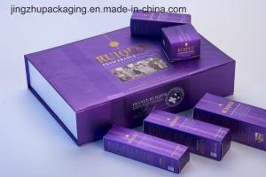 Luxury Carton Rigid Cosmetic Box pictures & photos