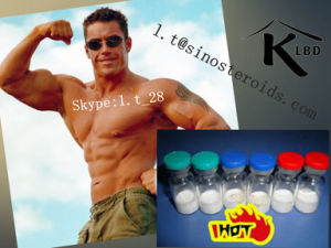 Ghrp-6 for Therapy Fitness Polypeptides Ghrp-6 5mg/Vial pictures & photos
