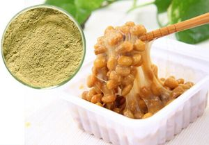 Natto Extract Nattokinase pictures & photos