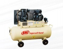Ingersoll Rand Piston Air Compressor; Reciprocating Air Compressor; Single Stage Compressor (S5K5) pictures & photos