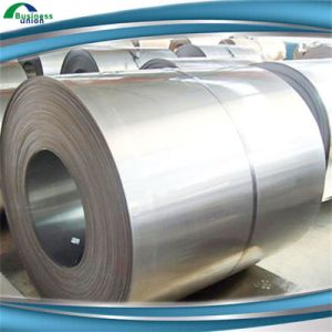 Galvanized Steel Coil Clod Rolled