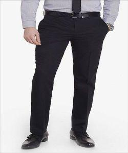 OEM Men′s Slim Fit Cotton Washed Casual Pants pictures & photos