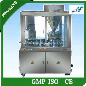 Fully Automatic Capsule Filling Machine (NJP-900A) pictures & photos