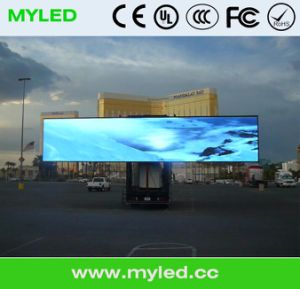 LED Display Panel Price HD Full Color LED Display P3 LED Commercial Advertising Display Screen pictures & photos
