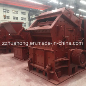 Mineral Mining Stone Impact Crusher pictures & photos