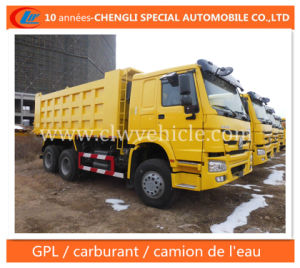 Sinotruk 6X4 Heavy 30ton Mining Tipper Truck pictures & photos