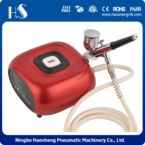 HSENG HS08-6AC-SK Popular Cake Decor Compressor Hot Sale pictures & photos