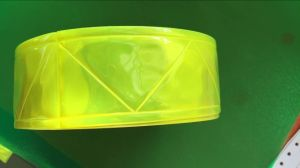 PVC 3m Reflective Tape for Safety Garments Reflective Stripes for Clothing and Vest pictures & photos