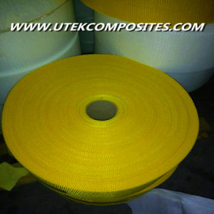 14.28cm Width Fiberglass Mesh 75G/M2 4*4 Mesh Size for Corner pictures & photos