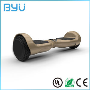 6.5 Inch Smart Self Balancing Scooter with LED Lights pictures & photos