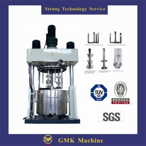 Gum, Adhesive 600L PU Sealant Mixing Machine Dispersing Power Mixer pictures & photos