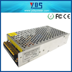 LED Switching Power Supply 12V 10A 120W pictures & photos