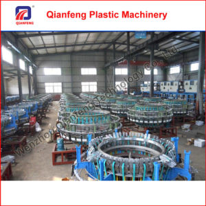 Save Power PP Plastic Woven Bag Making Machinery/Machine pictures & photos