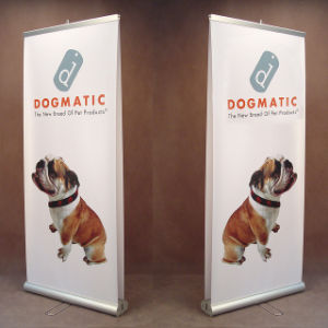 Roll up Banner Printing for Advertising pictures & photos