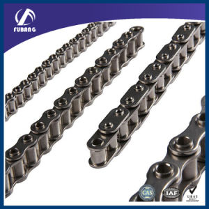 High Quality Stainless Steel Roller Chain (24A-1) pictures & photos