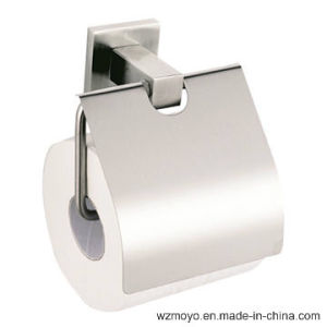 Stainless Steel Toilet Paper Dispenser for Household pictures & photos