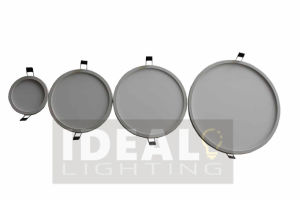 Ultra Thin Ceiling Light 8W Round 3.5 Inch Built in Driver pictures & photos