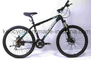 2017 24 Speed Full Alloy Mountain Bike/MTB Bicycle pictures & photos