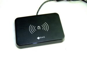 NFC, Bluetooth, RFID, MIFARE Card Reader (D8) pictures & photos