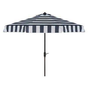 9-FT. Outdoor Patio Umbrella (W/Crank)