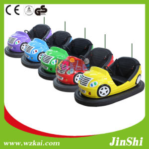 2016 Latest Skynet Electric Bumper Cars New Kids Amusement Park Equipment Children Fun ceiling Net Dodgem Car (PPC-101L) pictures & photos