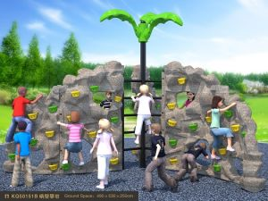 Kaiqi Best-Selling Rock Climbing Equipment on Sale for Children′s Playground (KQ50151B) pictures & photos