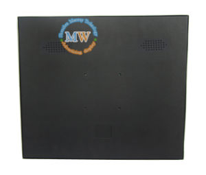 12 Inch LCD Advertising Player with 4: 3 Resolution 800*600 (MW-123ABS) pictures & photos