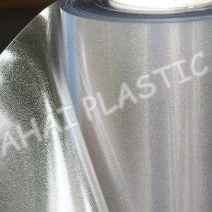 Embossing Soft Glass PVC Sheet pictures & photos