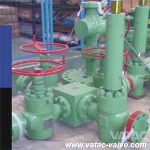 Oil Drilling System 2000psi/3000psi/5000psi/10000psi/15000psi API 16c Choke and Kill Manifold Supplier pictures & photos